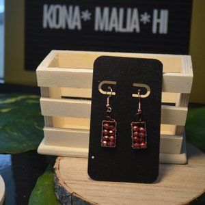 Jewelry - Handmade earring